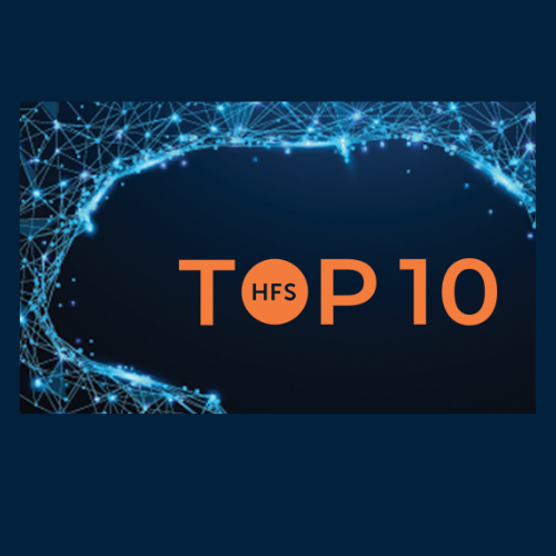 HFS Top 10 Robotic Process Automation (RPA) Software Products 2020