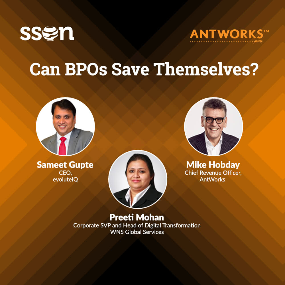 SSON Can BPOs Rescue Themselves