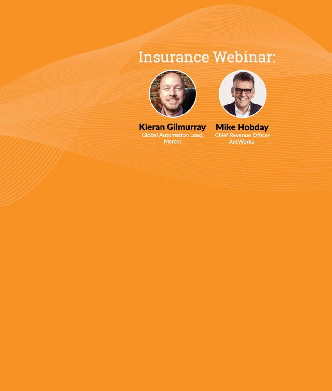 The Future of Insurance is Digital