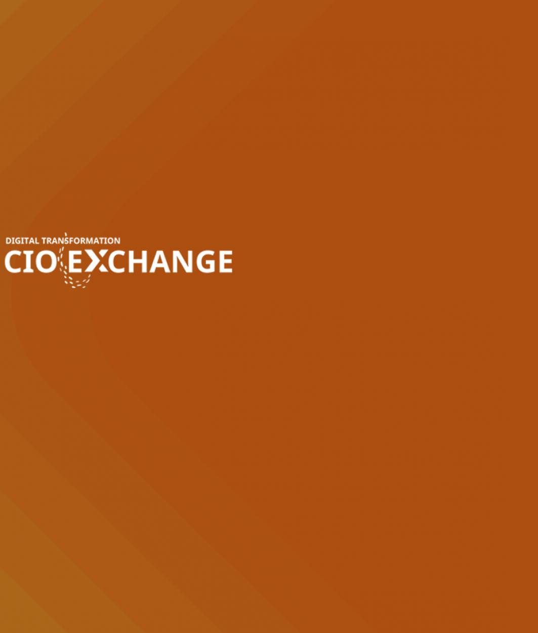 Digital Transformation CIO Exchange
